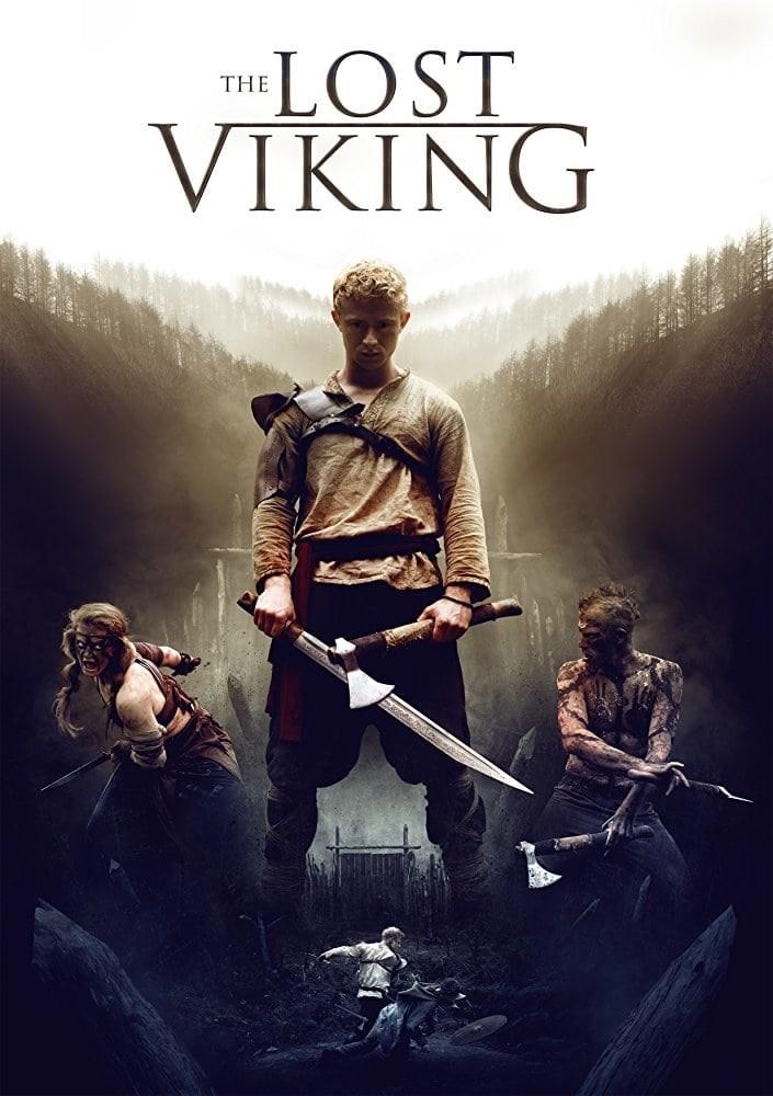 Subscene - The Lost Viking English subtitle