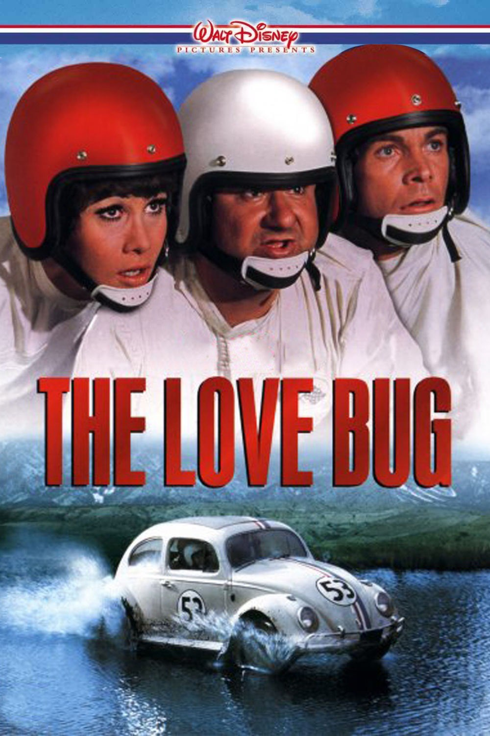 Image result for the love bug