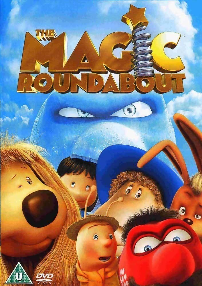 Subscene - Subtitles for The Magic Roundabout AKA Sprung!
