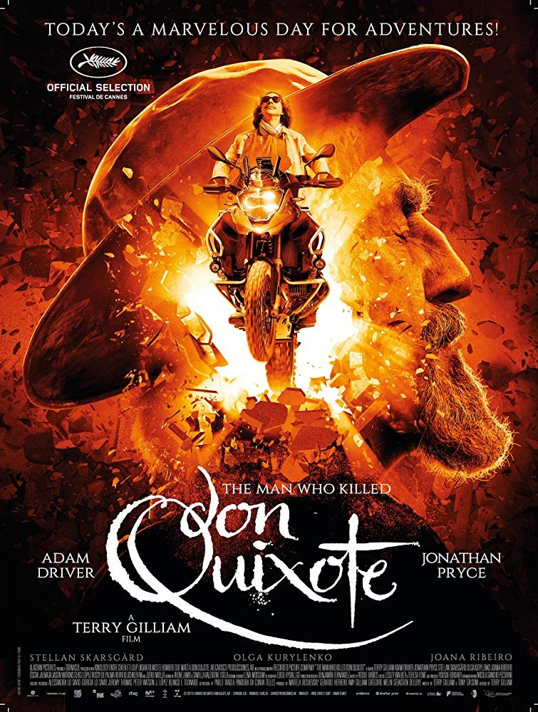 Subscene - Subtitles for The Man Who Killed Don Quixote