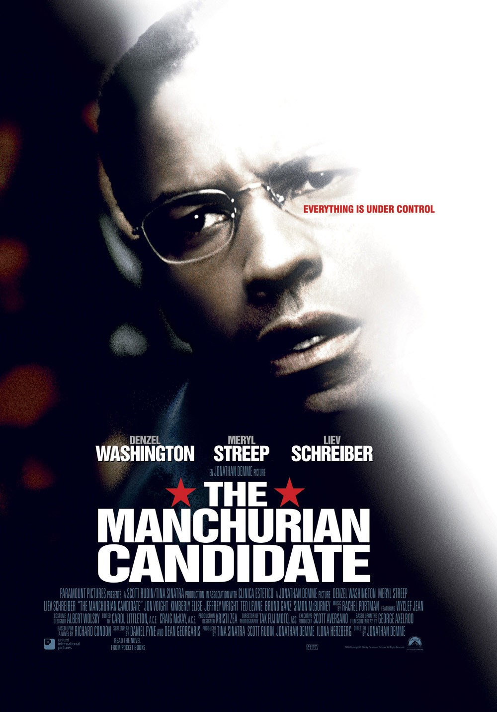 Subscene - The Manchurian Candidate English subtitle