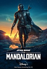 The Mandalorian - Second Season