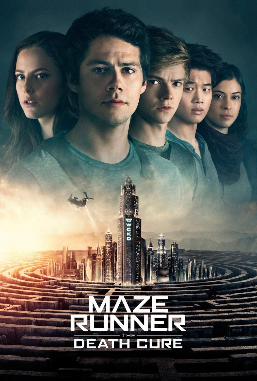 the maze runner 3 movie download 720p