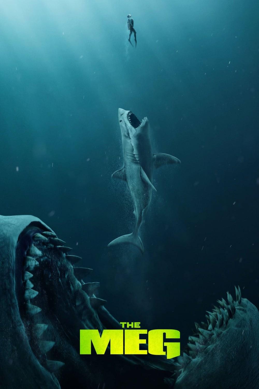 The Meg (2018) – HDTC