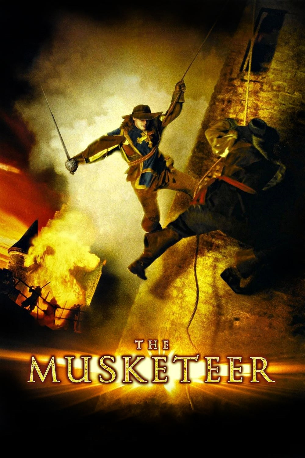 Subscene - Subtitles for The Musketeer