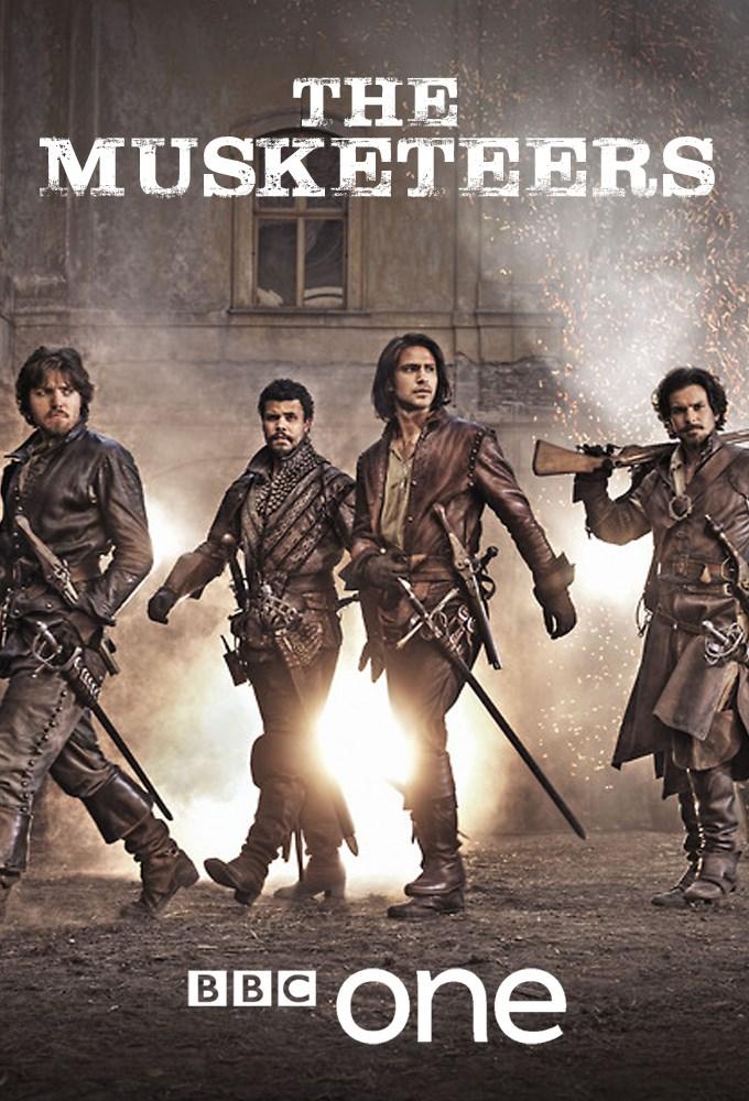 Мушкетеры 1 сезон 1-10 серия Дубляж | The Musketeers