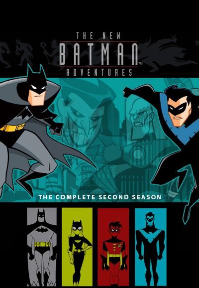 subscene the new batman adventures second season. Black Bedroom Furniture Sets. Home Design Ideas