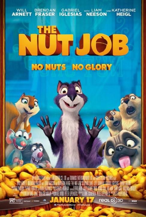 the nut job 1080p s