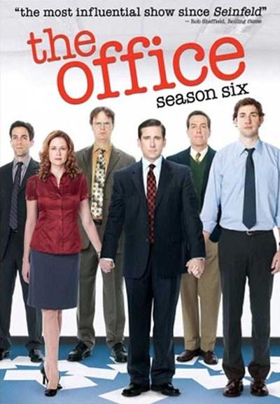 Subscene - The Office (US Version) - Sixth Season English