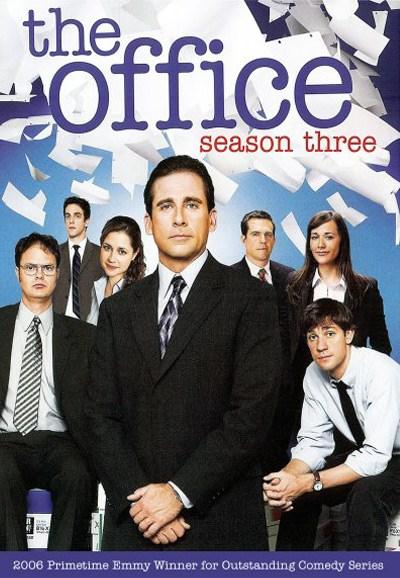 The Office Us Stream English