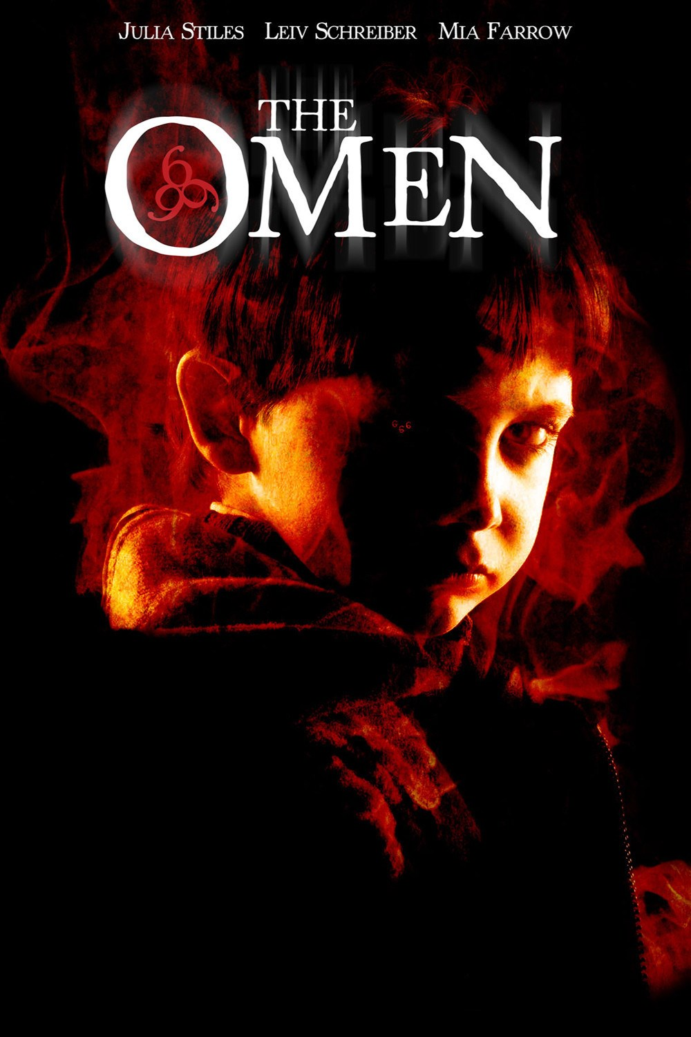 Image gallery the omen 2006 for Portent vs omen