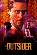 The Outsider (2018) Web-DL 720p