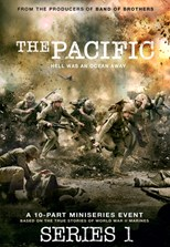 the-pacific-first-season