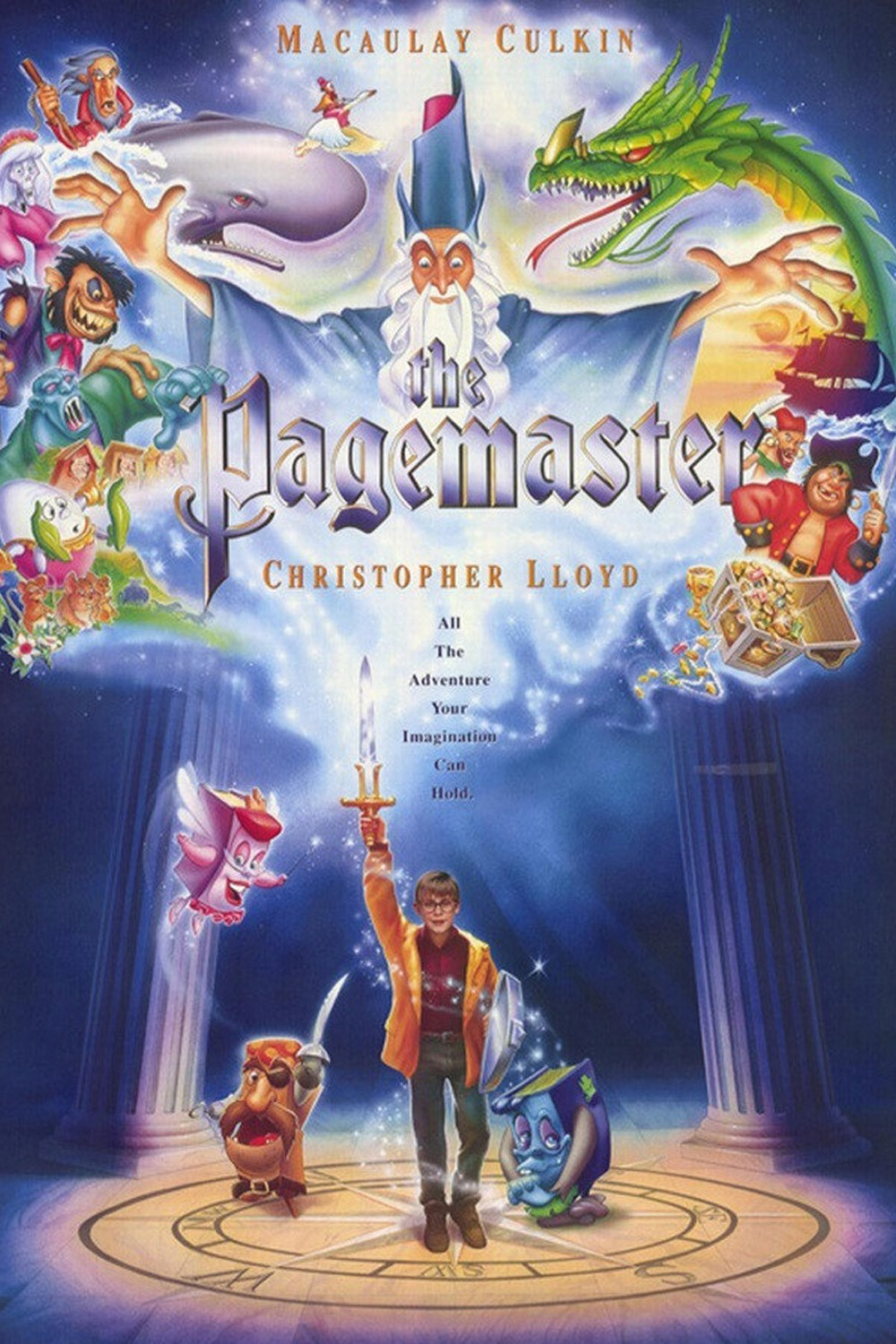subscene the pagemaster english hearing impaired subtitle