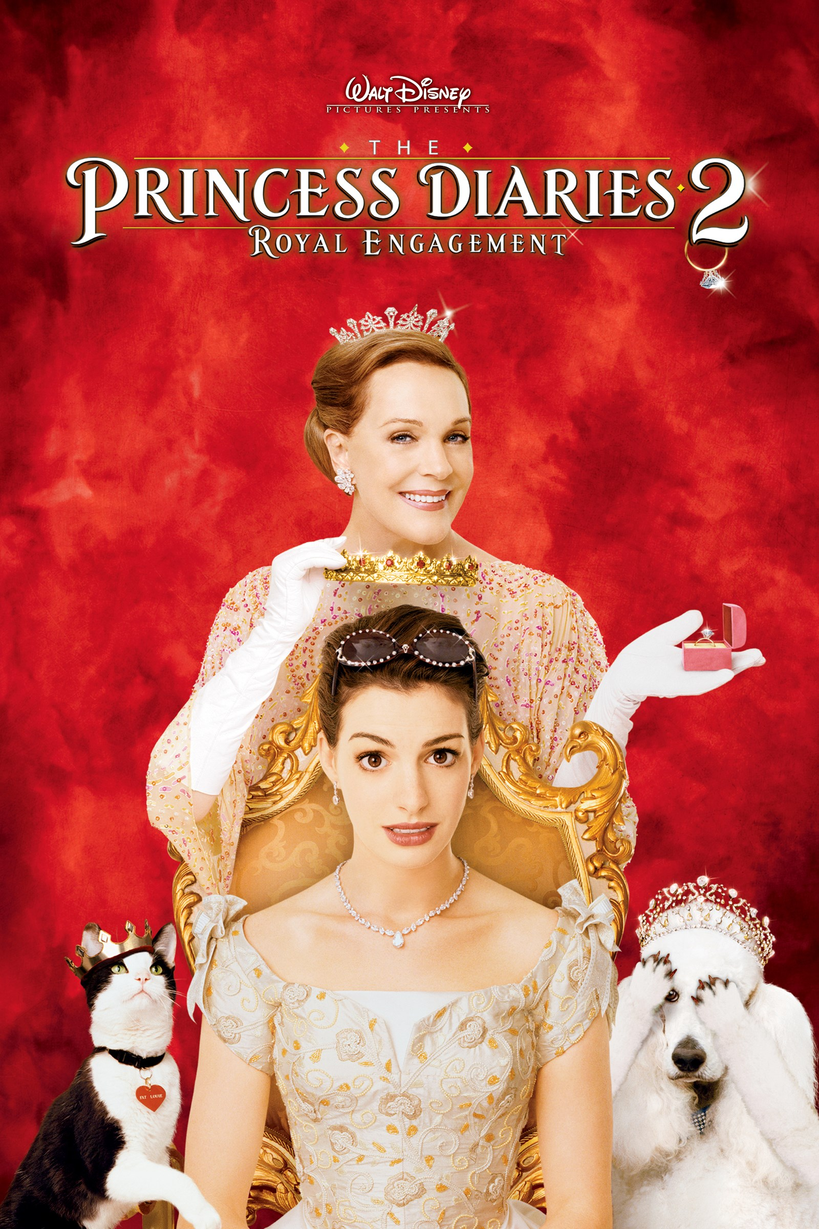 Image result for princess diaries 2