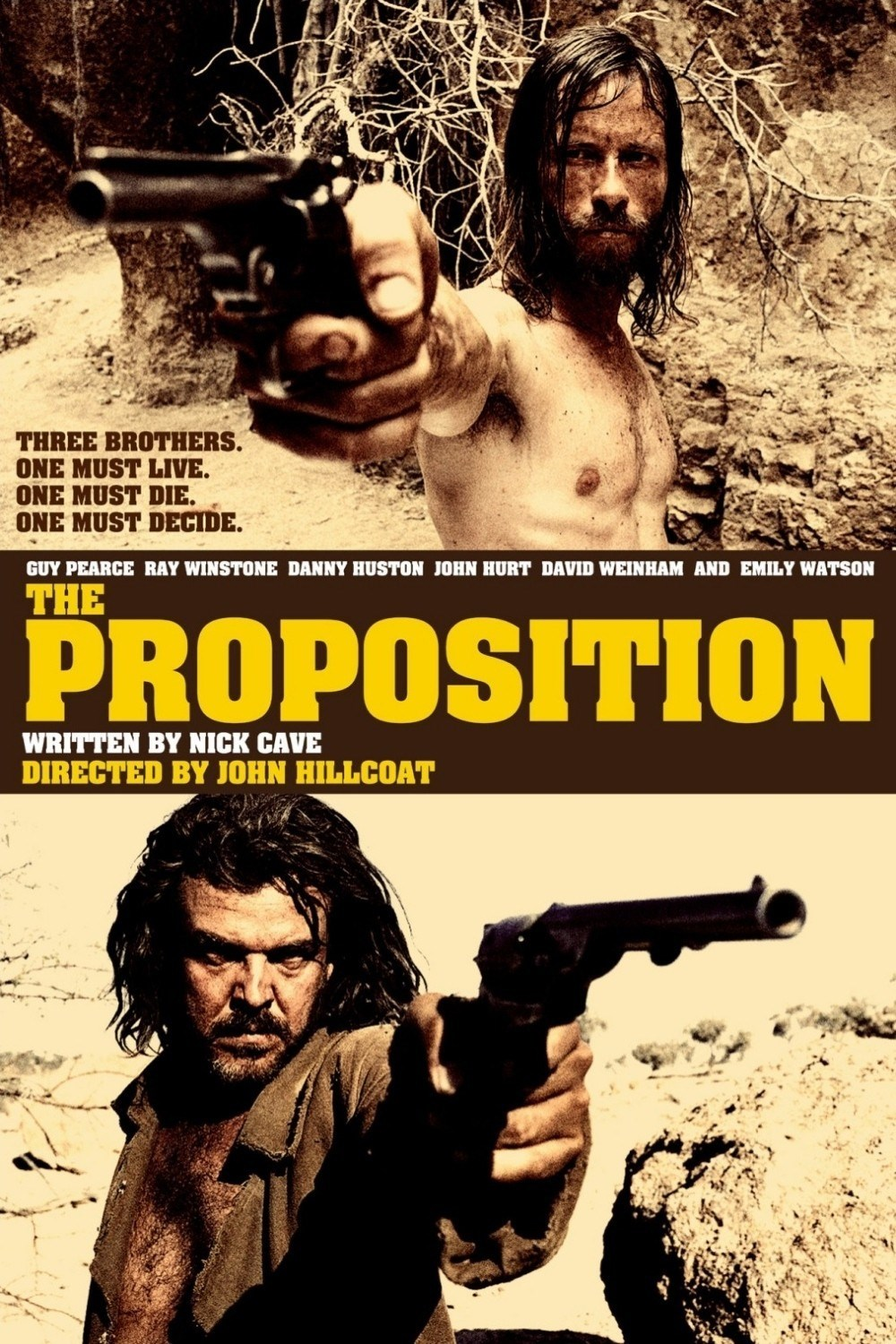 Image result for the proposition