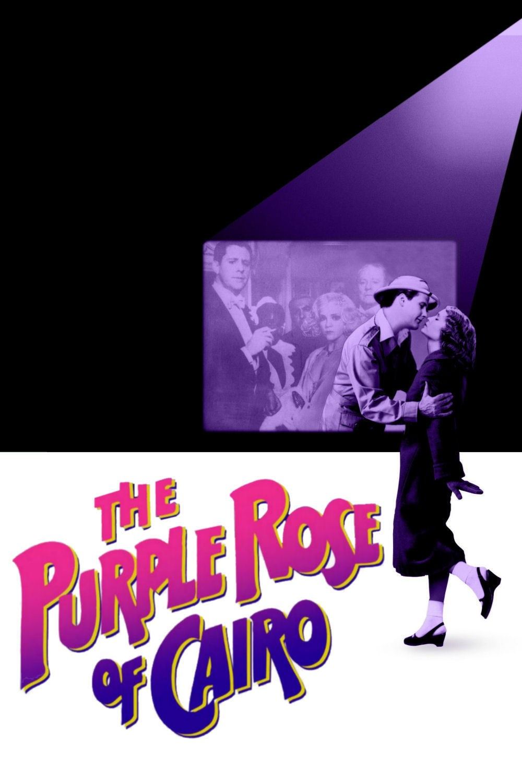 The Purple Rose of Cairo (1985): Movie Summary