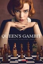 زیرنویس سریال The Queen's Gambit فصل یک