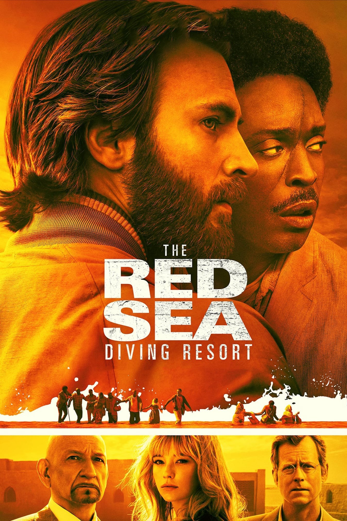 Subscene - Subtitles for The Red Sea Diving Resort (Operation Brothers)