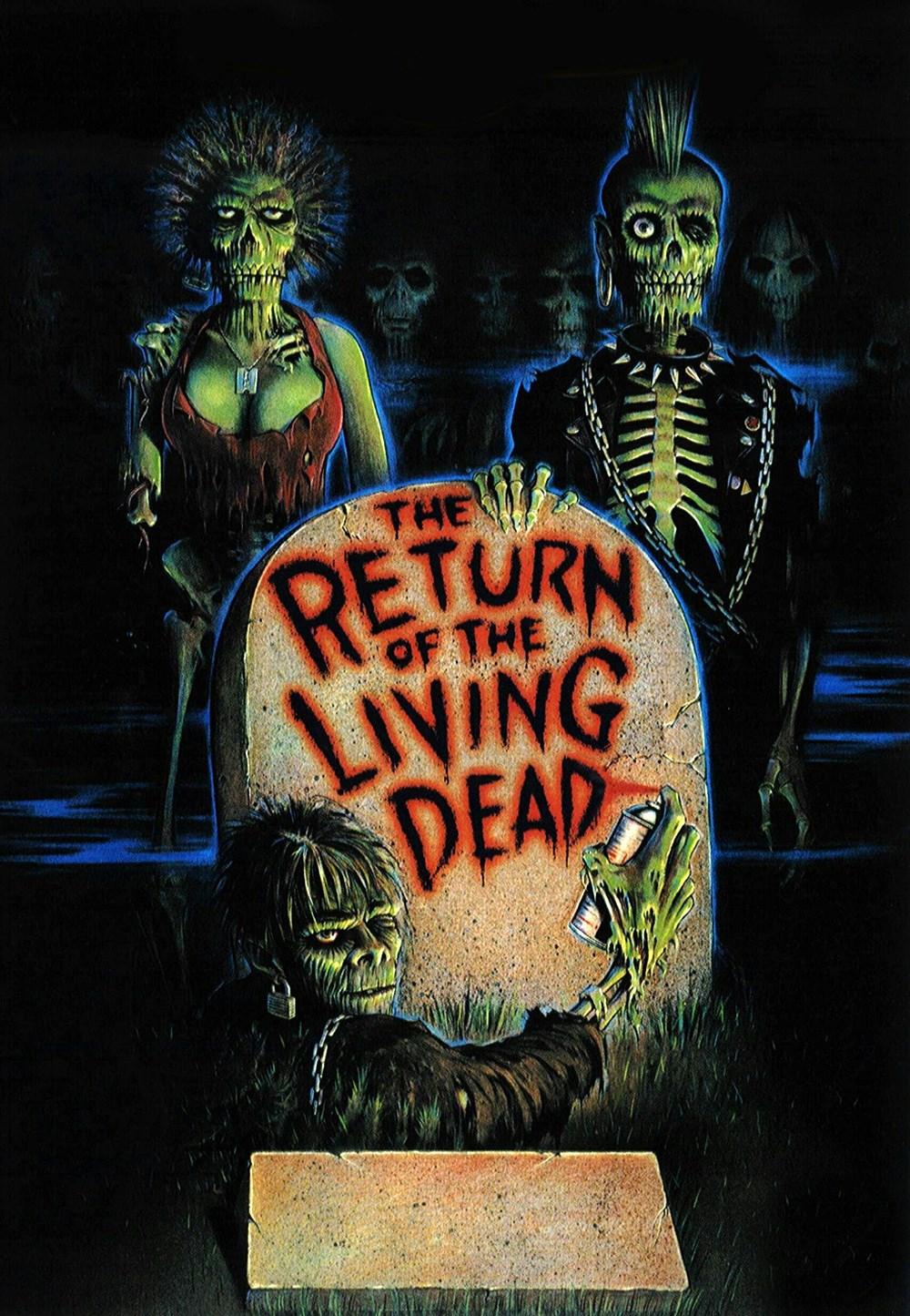 Subscene - Subtitles for The Return of the Living Dead