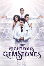 The Righteous Gemstones - First Season