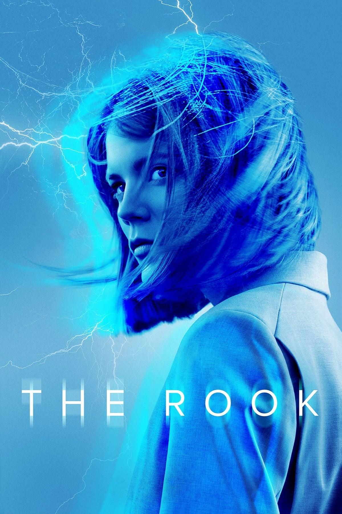 Subscene - The Rook - First Season English subtitle