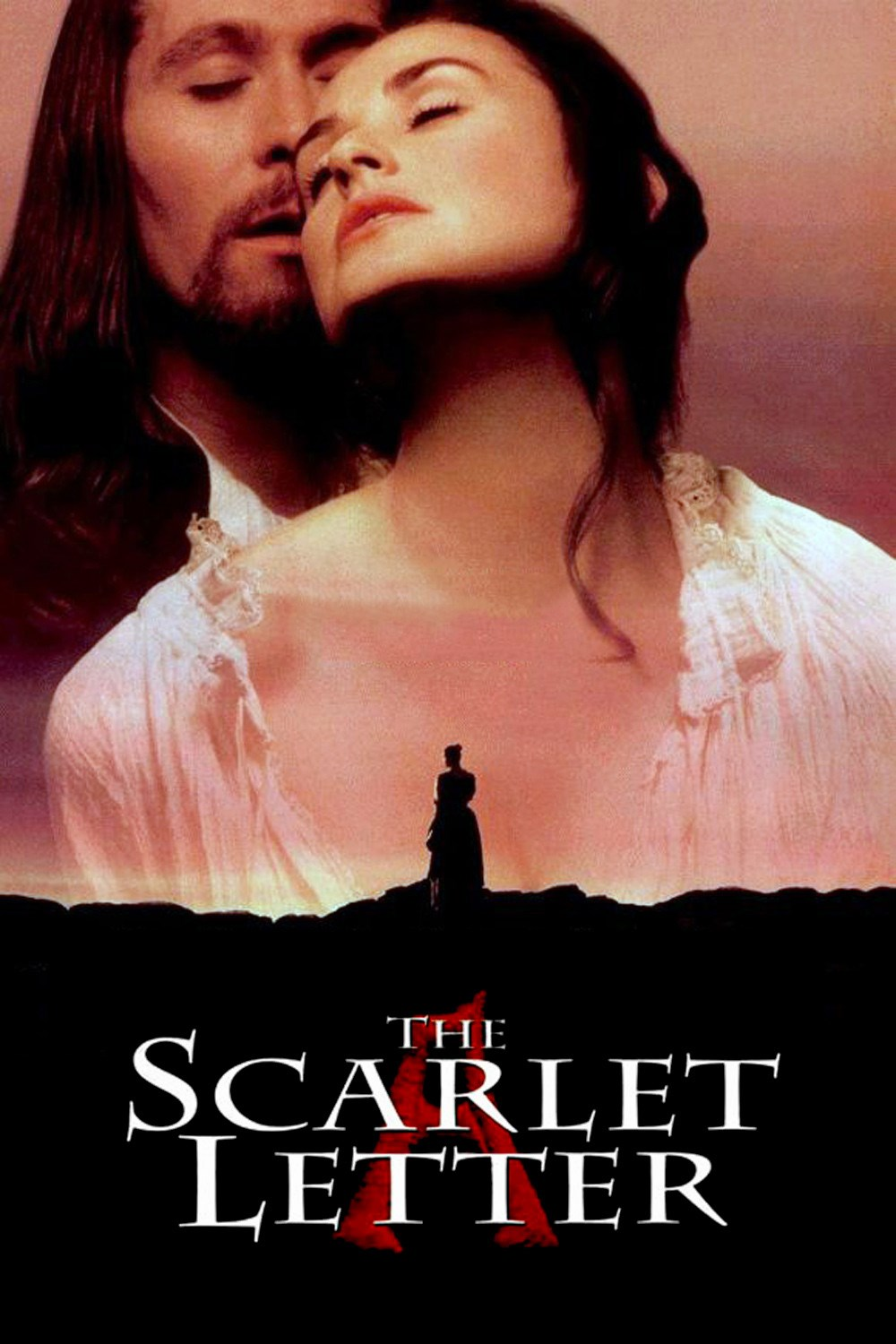 the scarlett letter Review: the scarlet letter user review - nutsa - goodreads we are all aware of the scarlet letter by the great nathaniel hawthorne so called masterpiece.