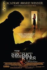 The Secret in Their Eyes (El Secreto de sus Ojos) (2009)