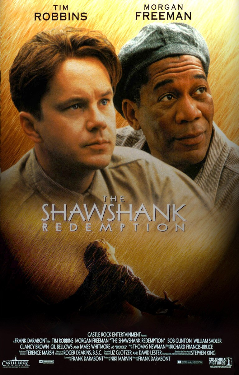 Image result for The Shawshank Redemption (1994)