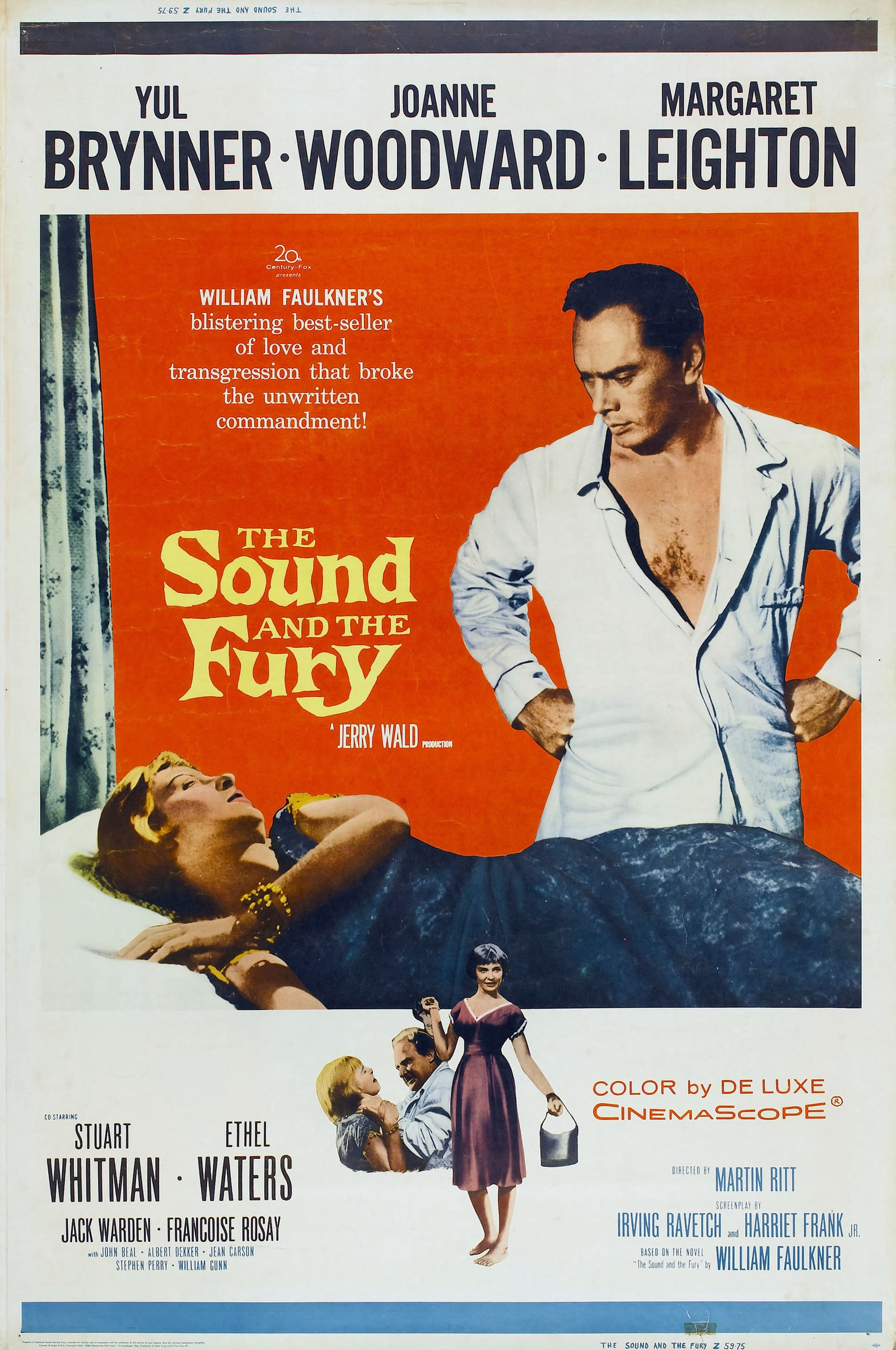 the sound and the fury Npr coverage of the sound and the fury: the corrected text by william faulkner news, author interviews, critics' picks and more.