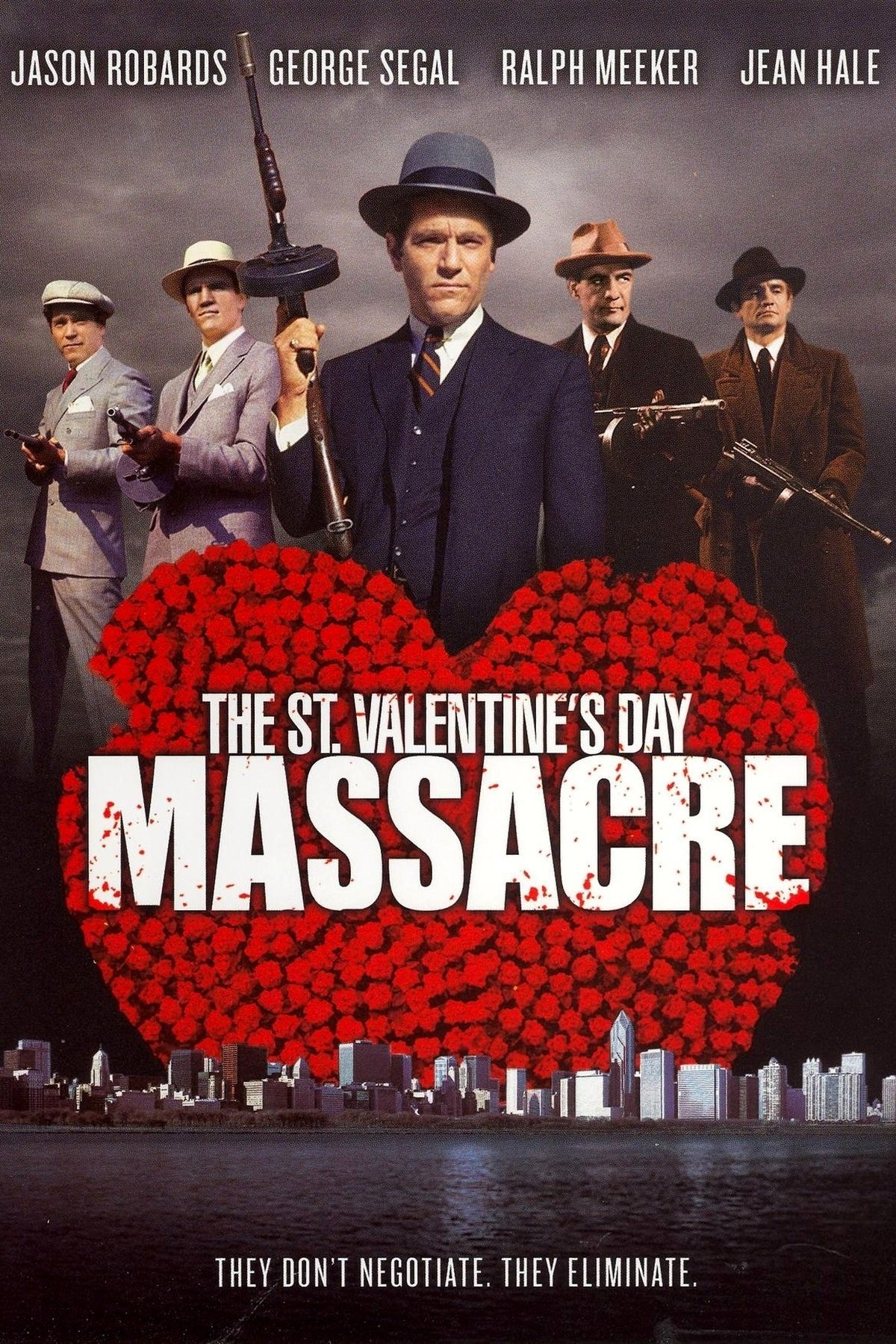 Subscene Subtitles For The St Valentine S Day Massacre