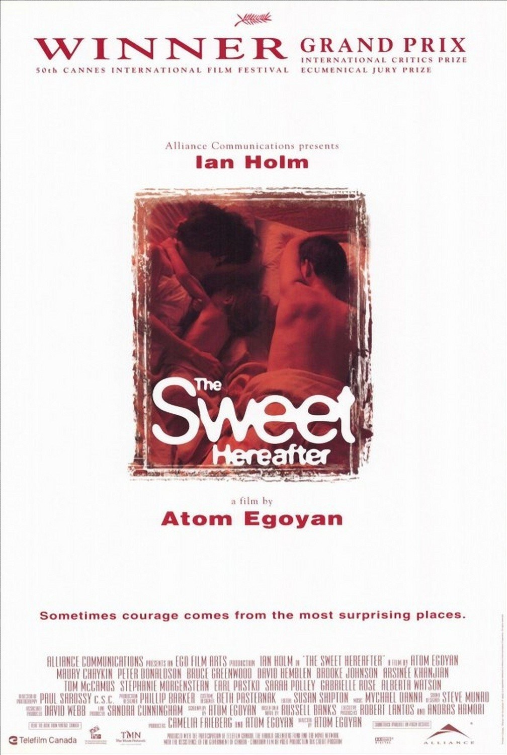 an analysis of the topic of the novel the sweet hereafter by banks 13 sweet hereafter essay examples from the sweet hereafter by russell banks features four an analysis of the topic of the novel the sweet.