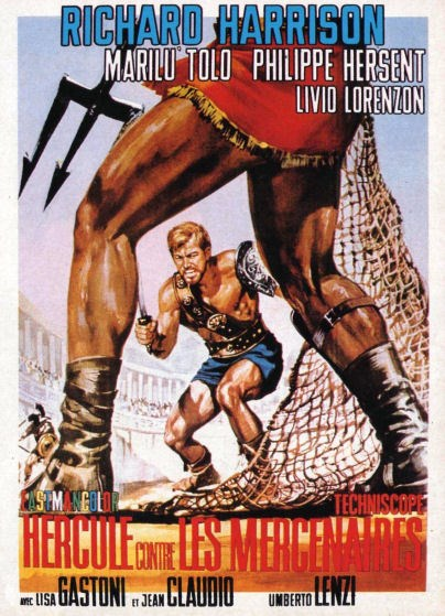 Samson in the amazons land 1998 from joe damato - 3 3