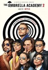 The Umbrella Academy -  Second Season