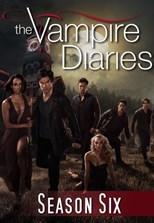 The Vampire Diaries – Sixth Season (2014)