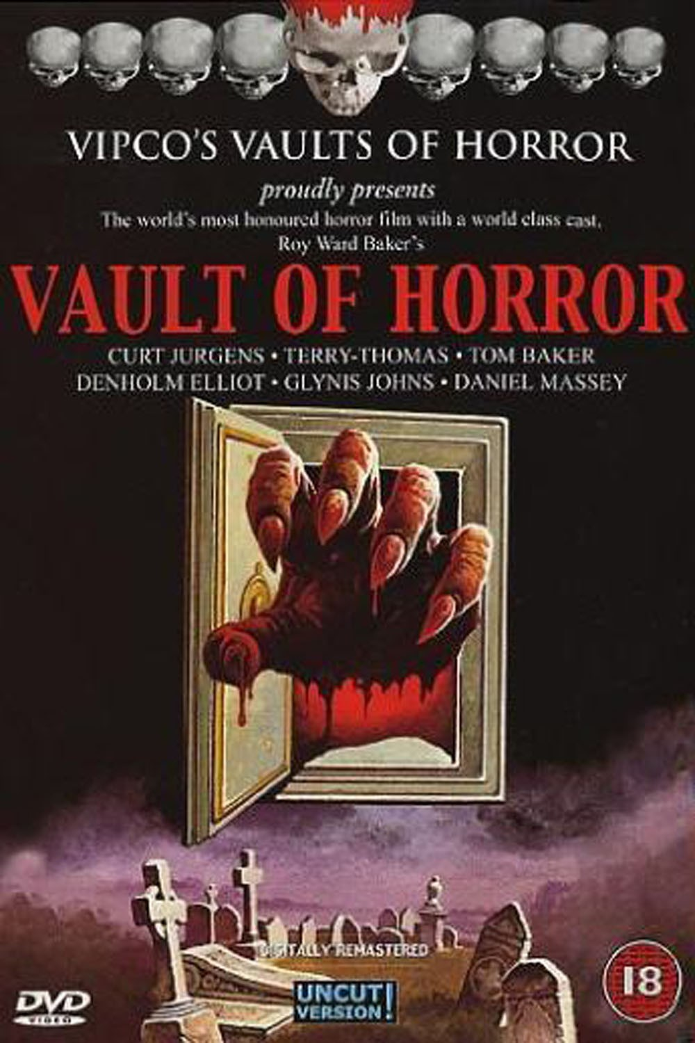 Subscene - The Vault of Horror English hearing impaired ...