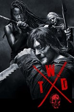 The Walking Dead - Ten Season