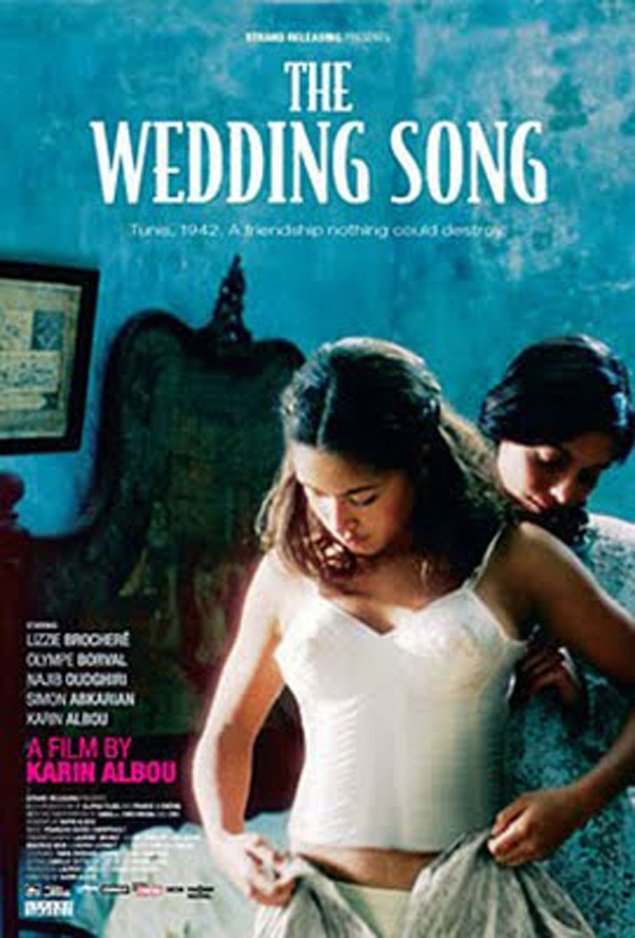The Wedding Song Le Chant Des Mariees Imdb