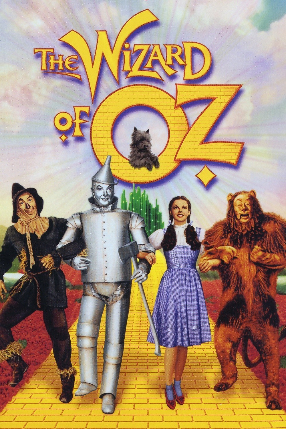 wixard of oz