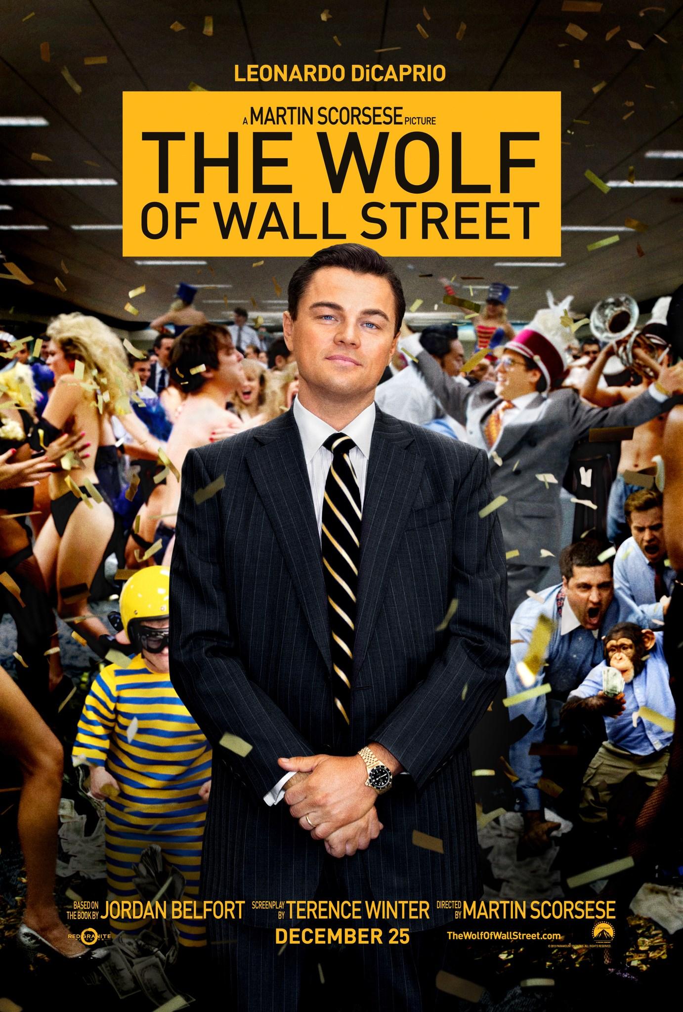 Волк с уолл-стрит» (2014) смотреть онлайн новое кино с леонардо.