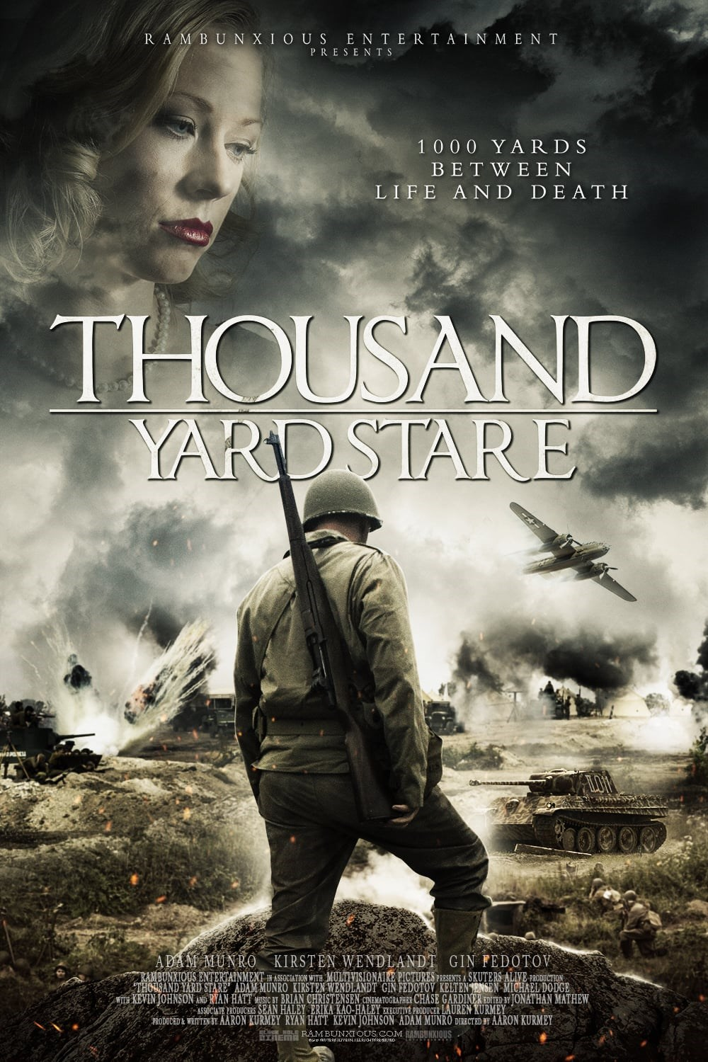 Subscene - Subtitles for Thousand Yard Stare