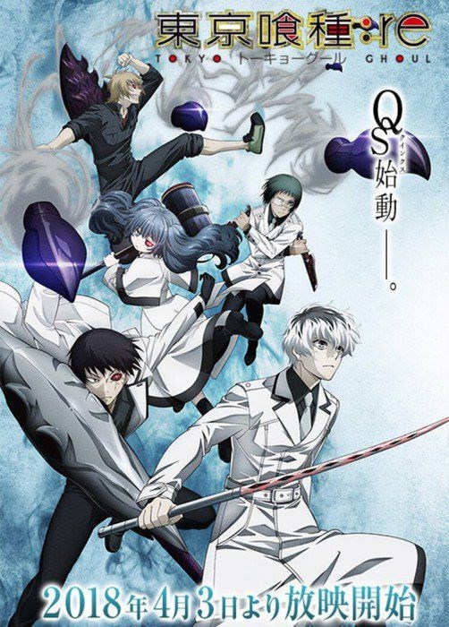 Subscene - Tokyo Ghoul:re English subtitle