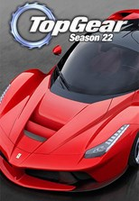 Top Gear – Twenty-Second Season (2015)