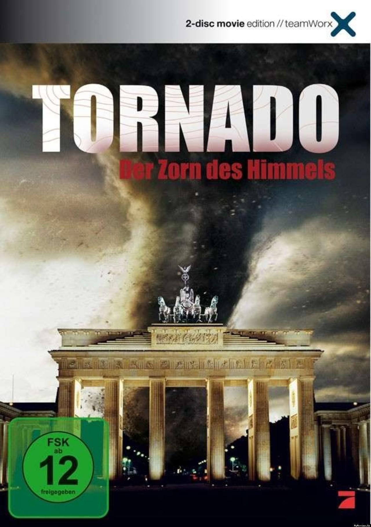Tornado Der Zorn Des Himmels