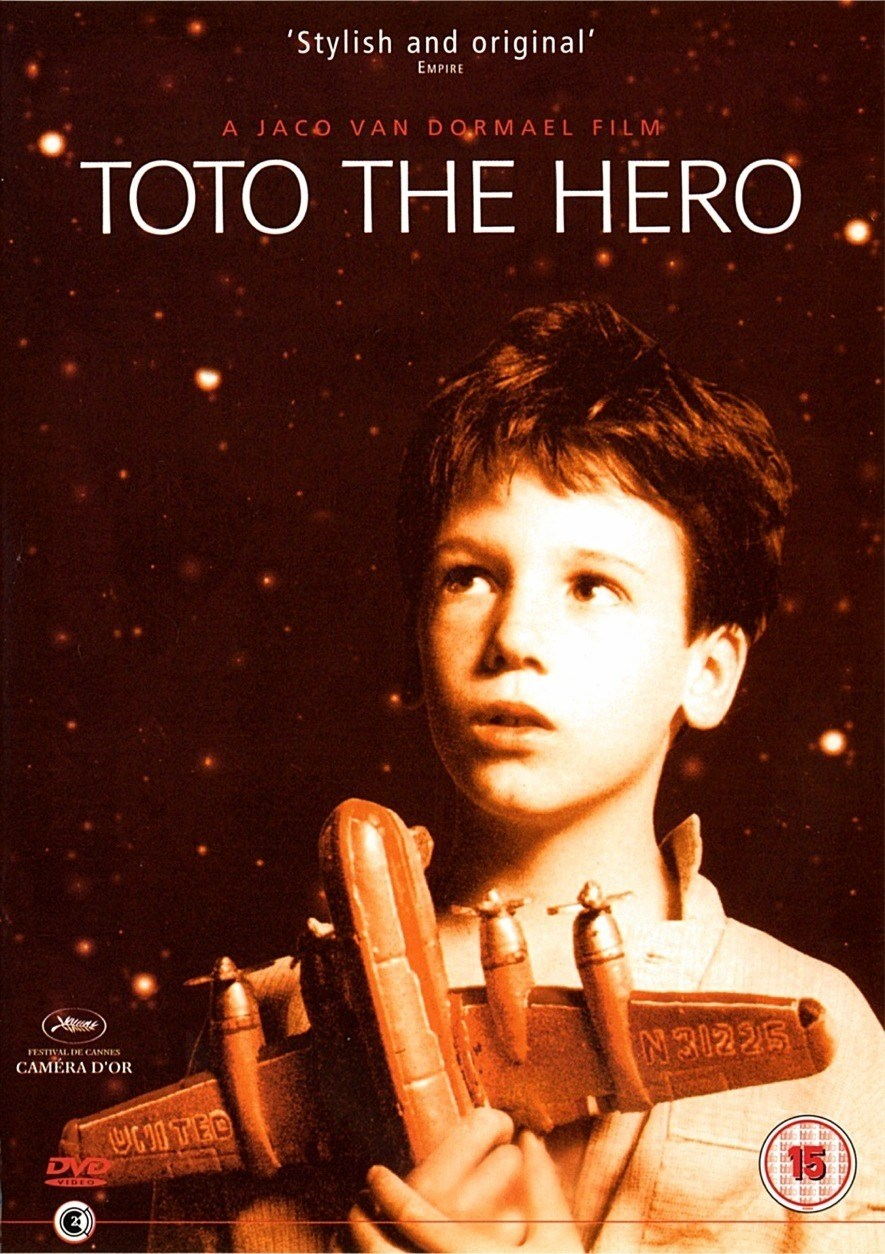 Subscene - Toto the Hero (Toto le héros) English subtitle