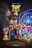 دانلود زیرنویس فیلم Toy Story 4