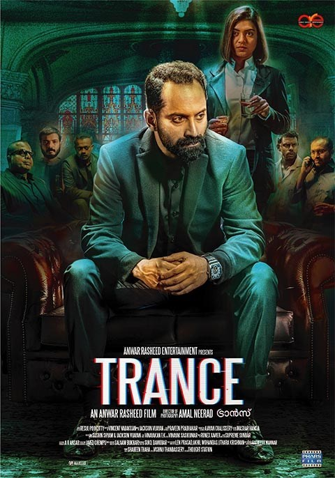 Trance 2020 Malayalam 720p WEB-DL 650MB With Bangla Subtitle