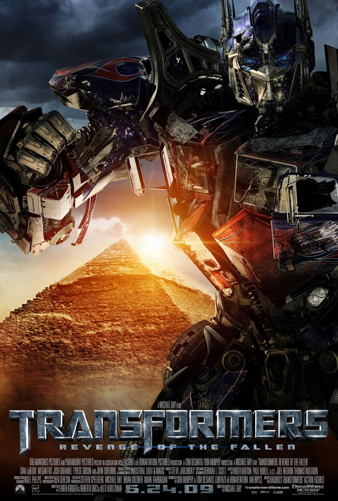 Subscene - Subtitles for Transformers: Revenge of the Fallen Pacific Rim Blu Ray Cover