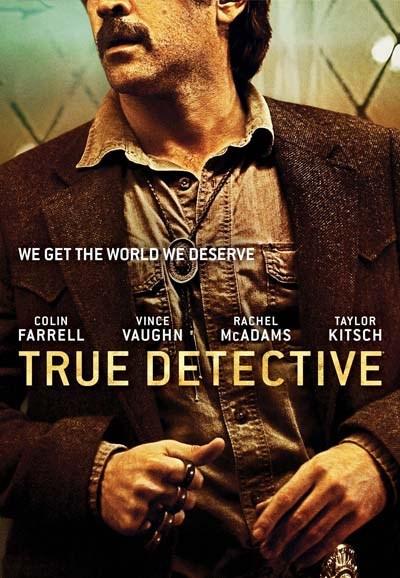 Serie True Detective online subtitulada