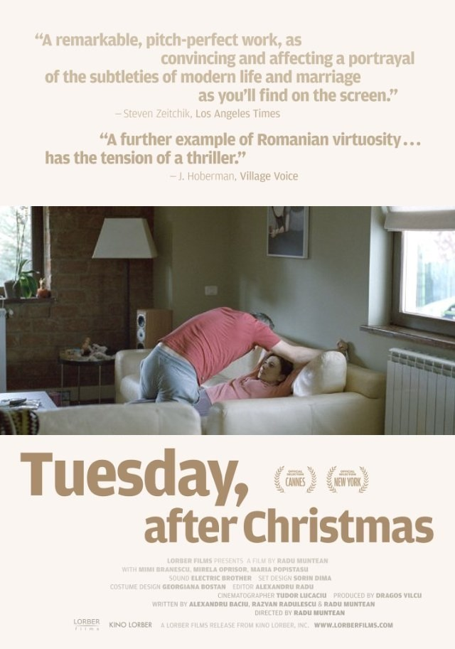 Subscene - Subtitles for Tuesday, After Christmas (Marti, dupa ...